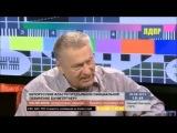 Жириновский о поездке Немцова в Беларусь